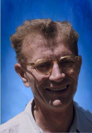 Russell A Sharpe 1956